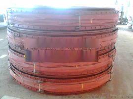风道植物柔型补偿器DN1200MM柔性补偿器