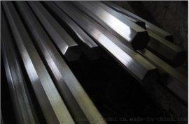 深圳Sus303不锈钢六角棒厂家,东莞对边25.4MM六角不锈钢棒报价