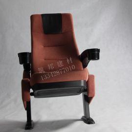 高背影院椅 礼堂椅 电影椅会议椅公共排椅体育馆看台椅