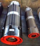 Φ300x1500x14卷筒组价格 行车卷筒组供应商 钢丝绳卷筒