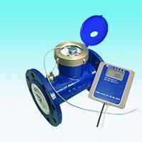 分体远传显示水表(DN50-400)