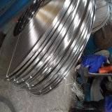供应304H不锈钢带 0.1X305mm不锈钢卷带 耐磨钢带