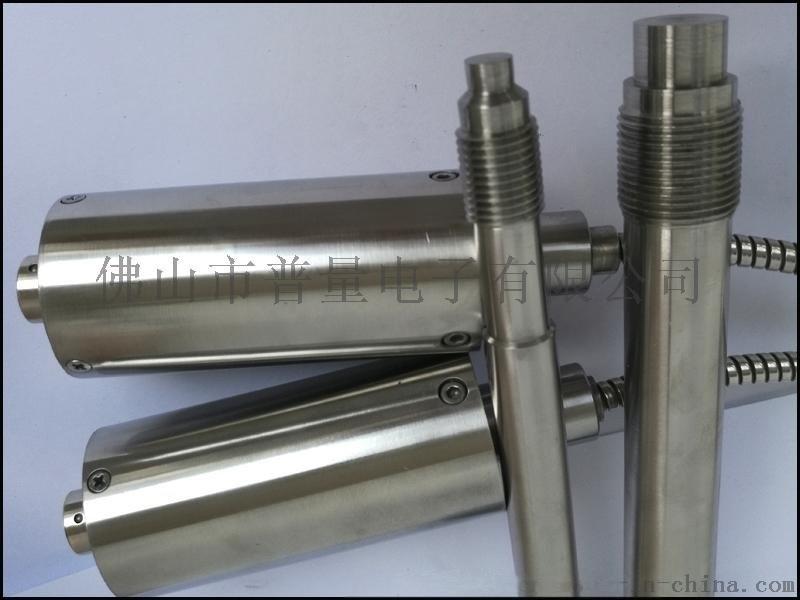 压力温度一体传感器PT124