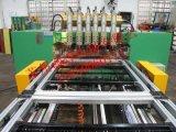 蘇州誠焊全自動多頭龍門排焊機