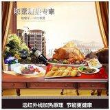 供應觸控保溫板暖菜寶多功能飯菜保溫暖菜板保溫取暖馬邦禮品菜板