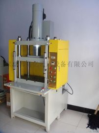 供应电线端子压着机,接头铆接压痕机