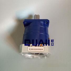 德州精密减速器,AF060-6行星减速机,适配OP2伺服马达,切割机专用伺服减速机