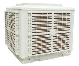 直销工业冷风机 商用环保空调 厂房移动冷风机 畜牧风机