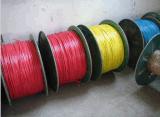 UL认证AWM3323硅胶发热线