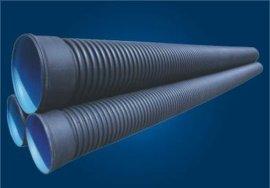 厂家直销凯力特牌PE/PVC单(双)壁波纹管生产线