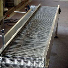 瑞源RY-203不锈钢网带输送机
