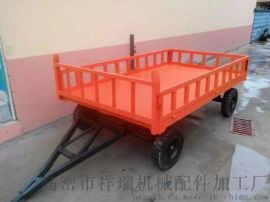 农用拖车、农用挂车,3吨拖车