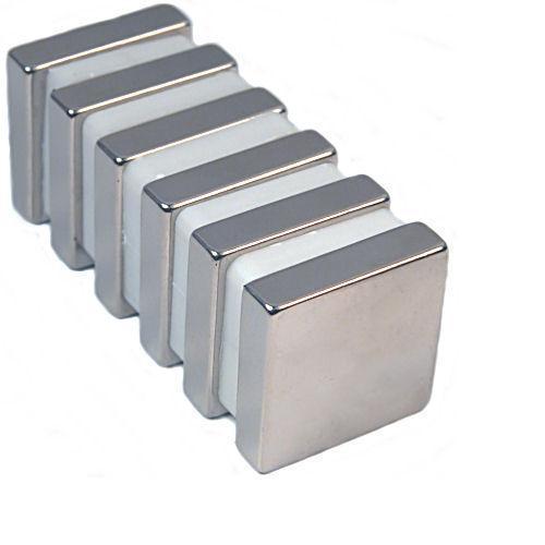 方块强力磁铁  钕铁硼磁铁
