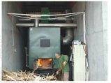 乾煜QYM熱風蒸汽幹燥設備