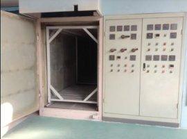 天津非标设备 隧道干燥炉 根据需求定制