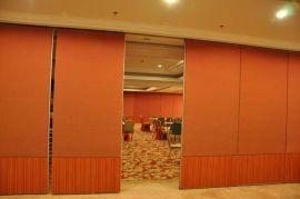 广州可成酒店活动隔断,折叠门,隔音墙,可移动隔墙,屏风