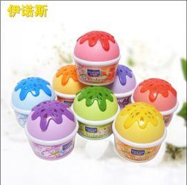 180g雪糕冰激凌固体香膏空气清香剂(YNS-11022-11029)
