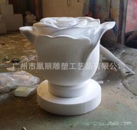 广州泡沫雕塑 艺术雕塑定制 橱窗装饰陈列道具