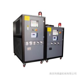 上海全自动模具回油模温机 模具温度控制机
