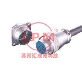 苏州汇成元电子现货供应  JAE    SRCN6A16-10P     连接器