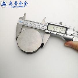 YG8合金 40*10mm耐磨耐压钨钢小圆柱