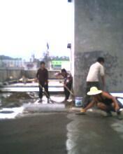 专业防水补漏工程施工