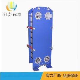 氧化鋁工藝熱能用可拆換熱器