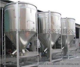 厂家定做 3T大型立式搅拌机/**大型3000KG立式卧式搅拌机,3吨拌料机,塑料拌料机3000KG,塑料搅拌机