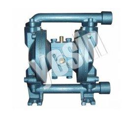 生产供应行业内** 高品质QBY-40塑料气动隔膜泵