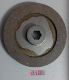 马达 电机配件 摩擦片刹车来令片刹车片 LK-0.75A
