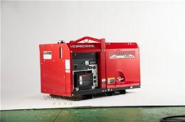 Y1900PMS型号18KW静音柴油发电机