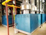 冷凝燃气模块锅炉优势分析
