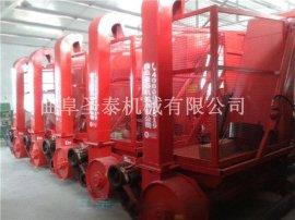 ST-1500棉花秸秆回收机玉米秸秆青贮收获机