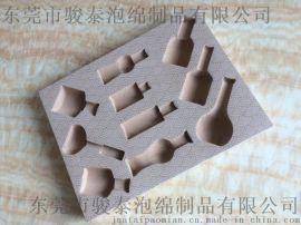 礼盒EVA雕刻防震泡棉包装内托成型制品