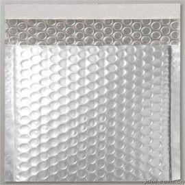宜昌铝箔复合气泡袋 阻燃防压塑料袋 供应商生产定制气泡袋