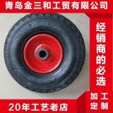 工具车轮胎400-8充气轮胎