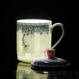 定做商务礼品茶杯厂家