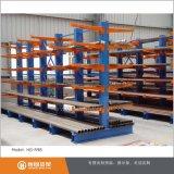 悬臂式货架,钢管板材专用货架,重型仓储架