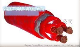 安徽长峰特种橡皮绝缘YCW3*25是什么电缆