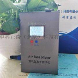 ZK-NIP负氧离子检测仪