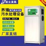 启立供应医疗废水80g臭氧发生器 污水臭氧消毒机