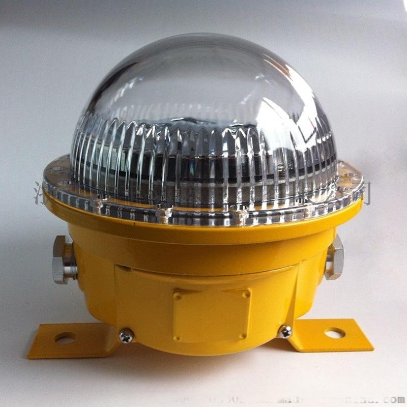 浙江温州BLD83免维护LED防爆灯具
