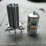 不鏽鋼鈦棒濾芯過濾器
