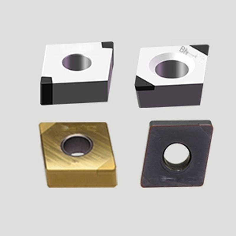 汽車齒輪傳動軸熱後加工刀具 可斷續切削加工齒輪端面內孔帶油孔鍵槽