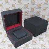 深圳周邊的包裝盒廠-中高檔手錶盒-皮質表盒-斜邊盒