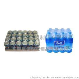 高透明PE热收缩膜饮料瓶包装热收缩袋