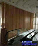 黄石挤压铝管 140x50铝方管 隔断护栏铝型材