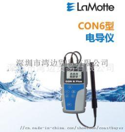 美国雷曼LaMotte CON6电导率仪