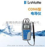 美國雷曼LaMotte CON6電導率儀