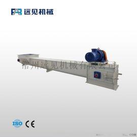 筒仓输送设备 自清式埋刮板输送机 饲料工程机械